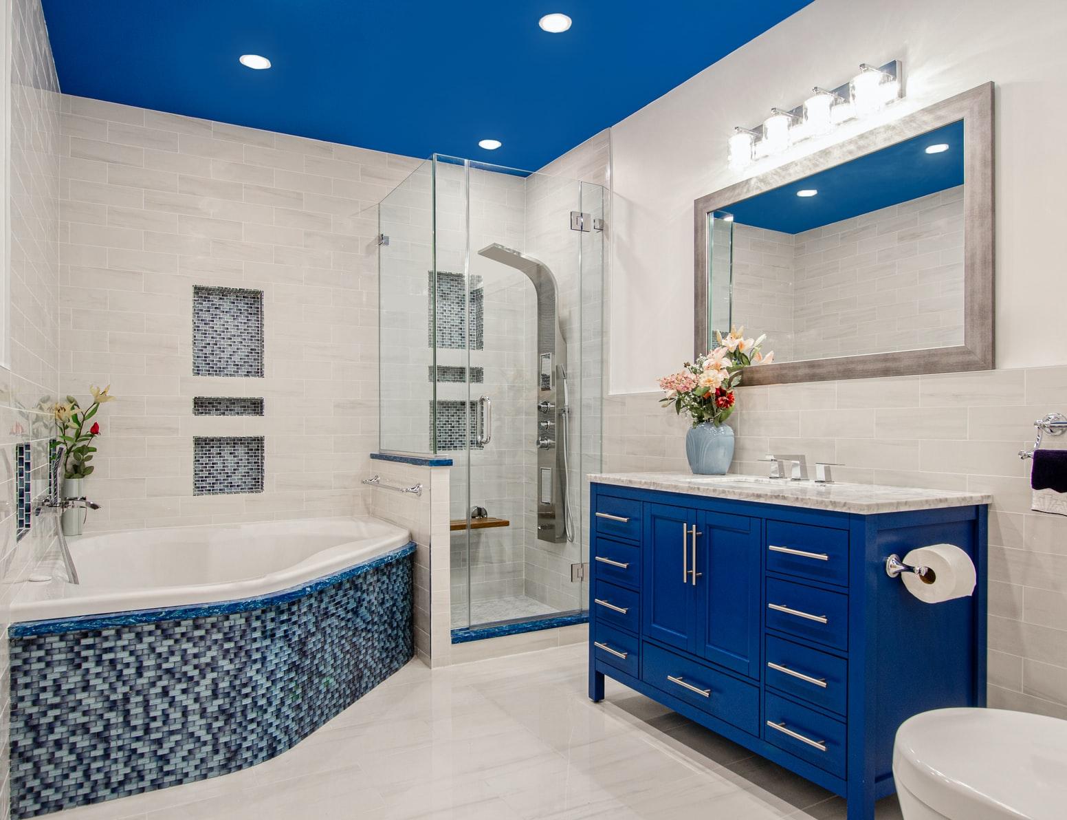 best paint for shower floor