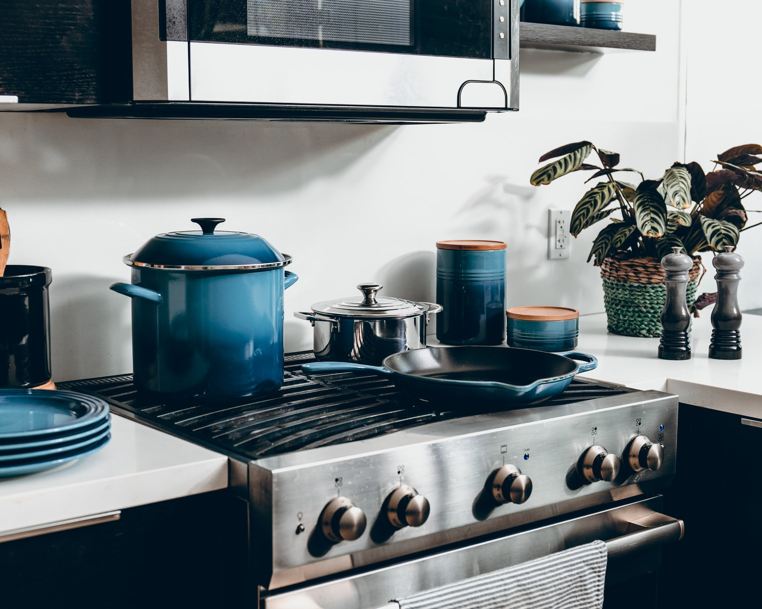 can you get carbon monoxide poisoning from an electric stove