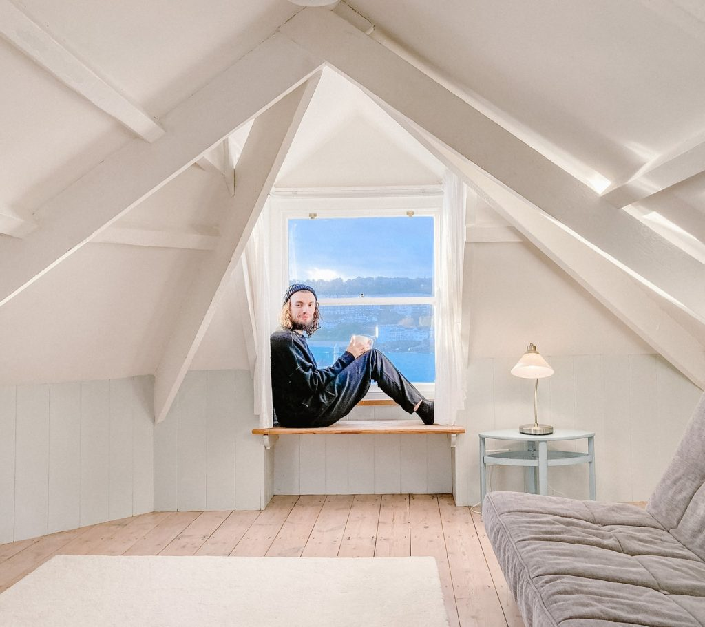 Can a loft be considered a bedroom