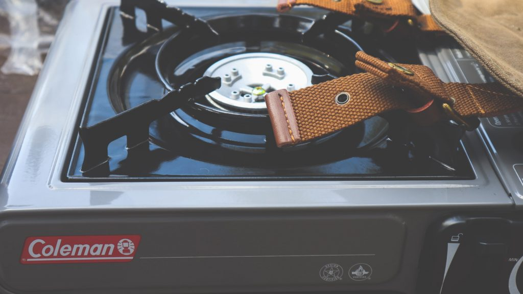 is gas oven safe to use after fire