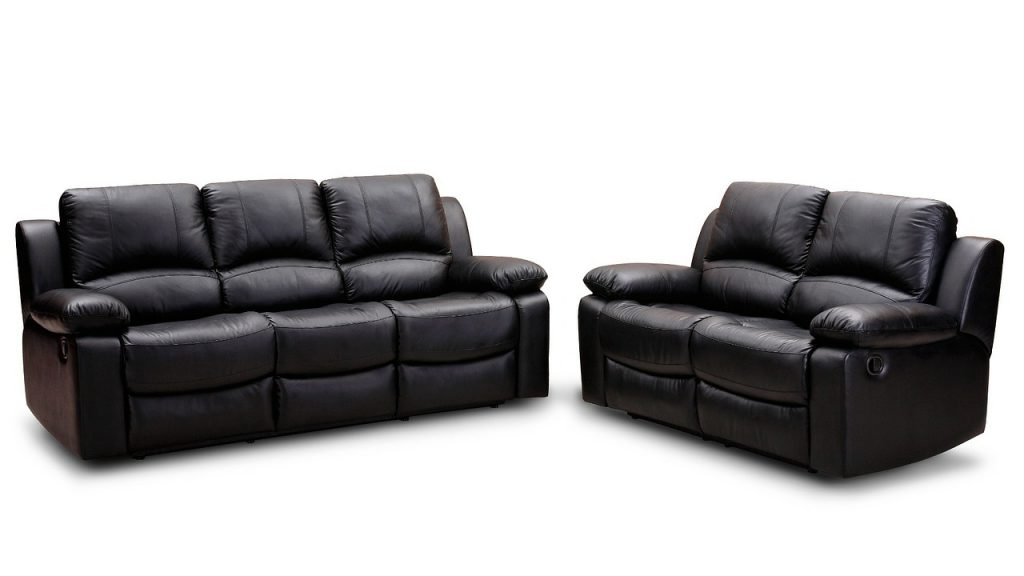 Do power recliners have a manual override