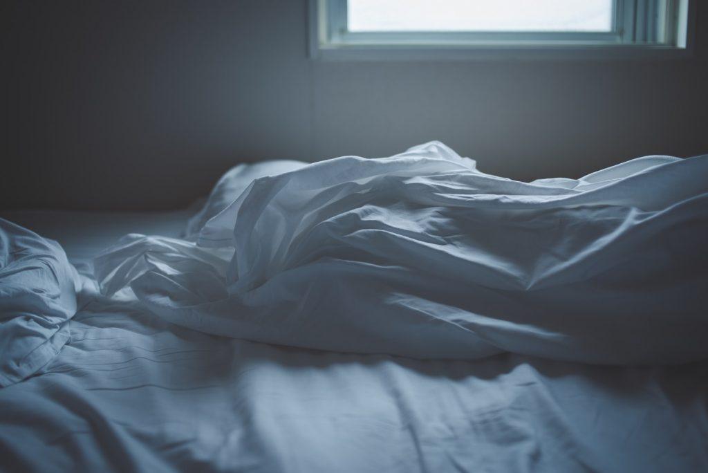 what to put under mattress on floor