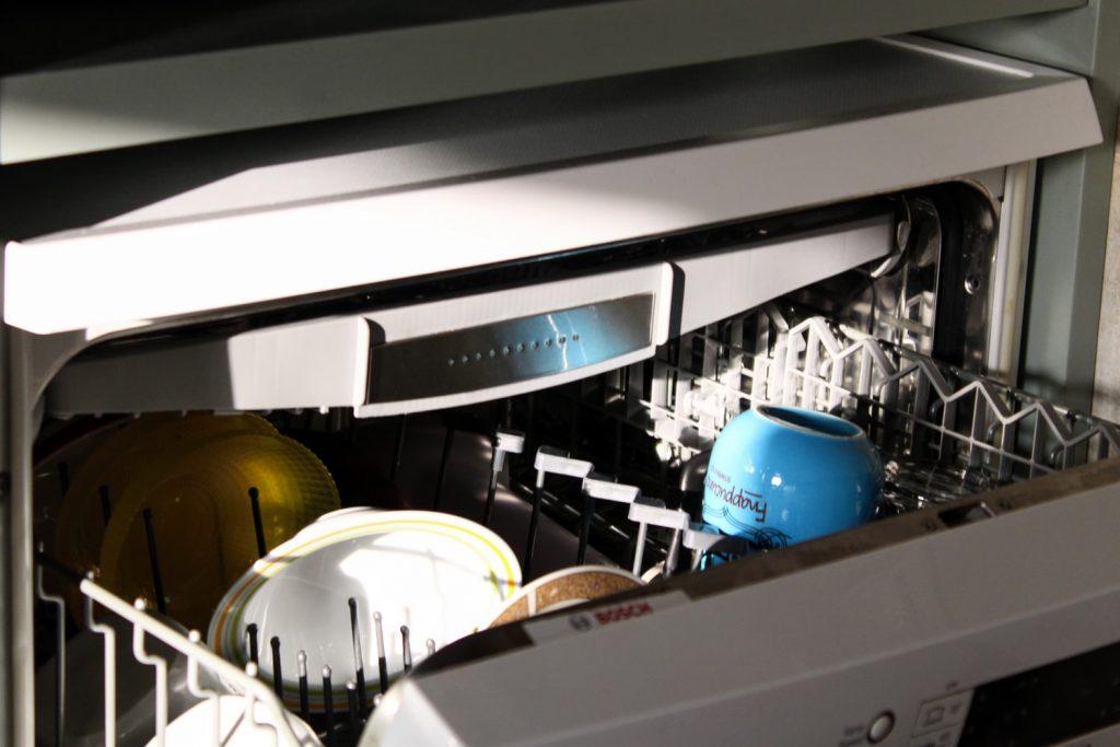 is glass dishwasher safe