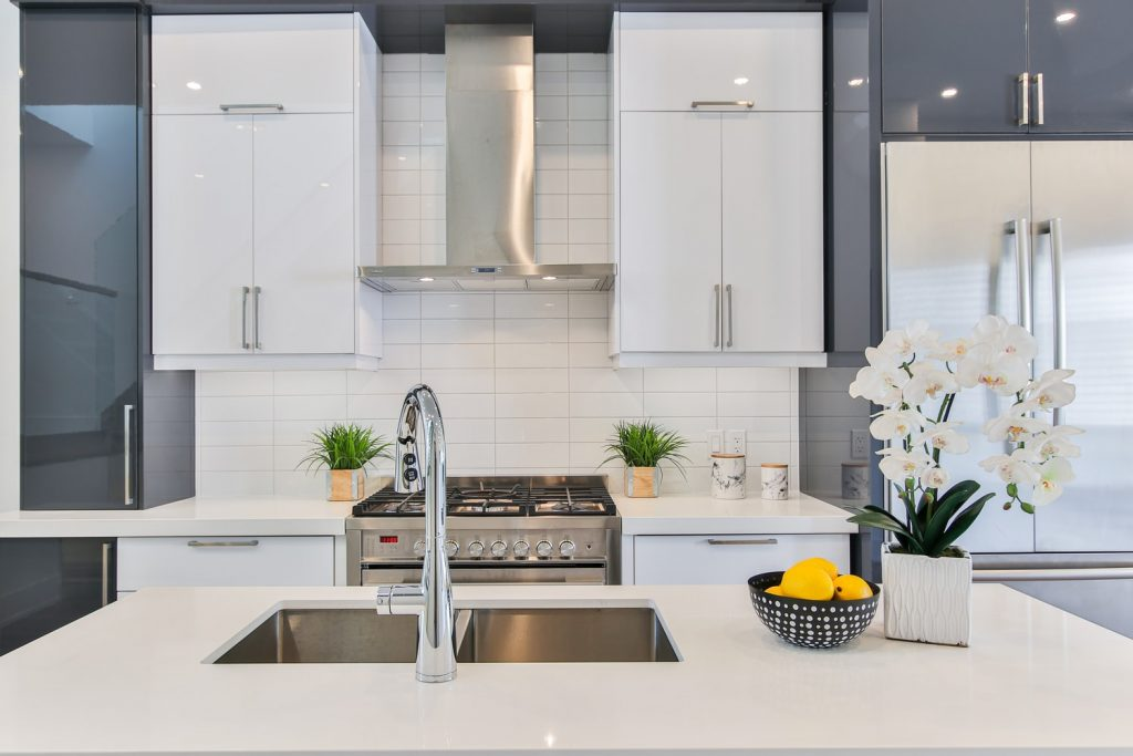 move kitchen sink 3 feet