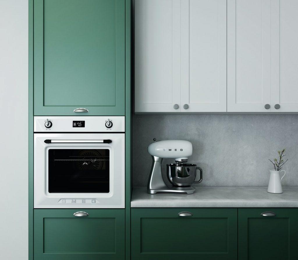baking drawer vs double oven
