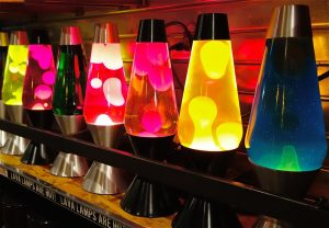 Are lava lamps safe