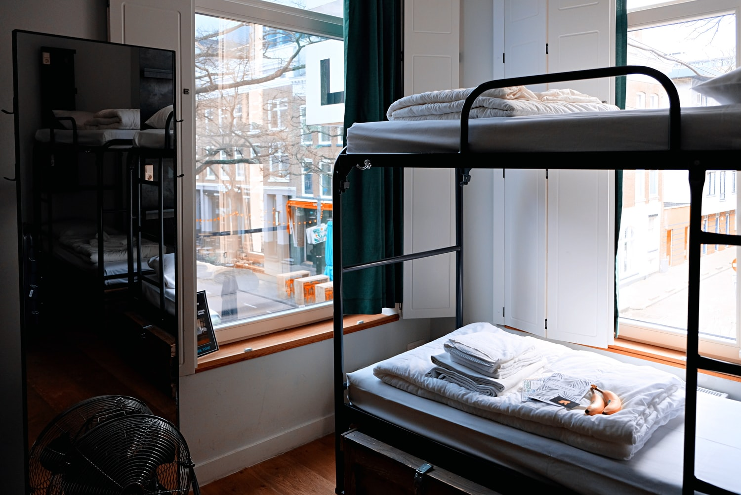Can a metal bunk bed collapse