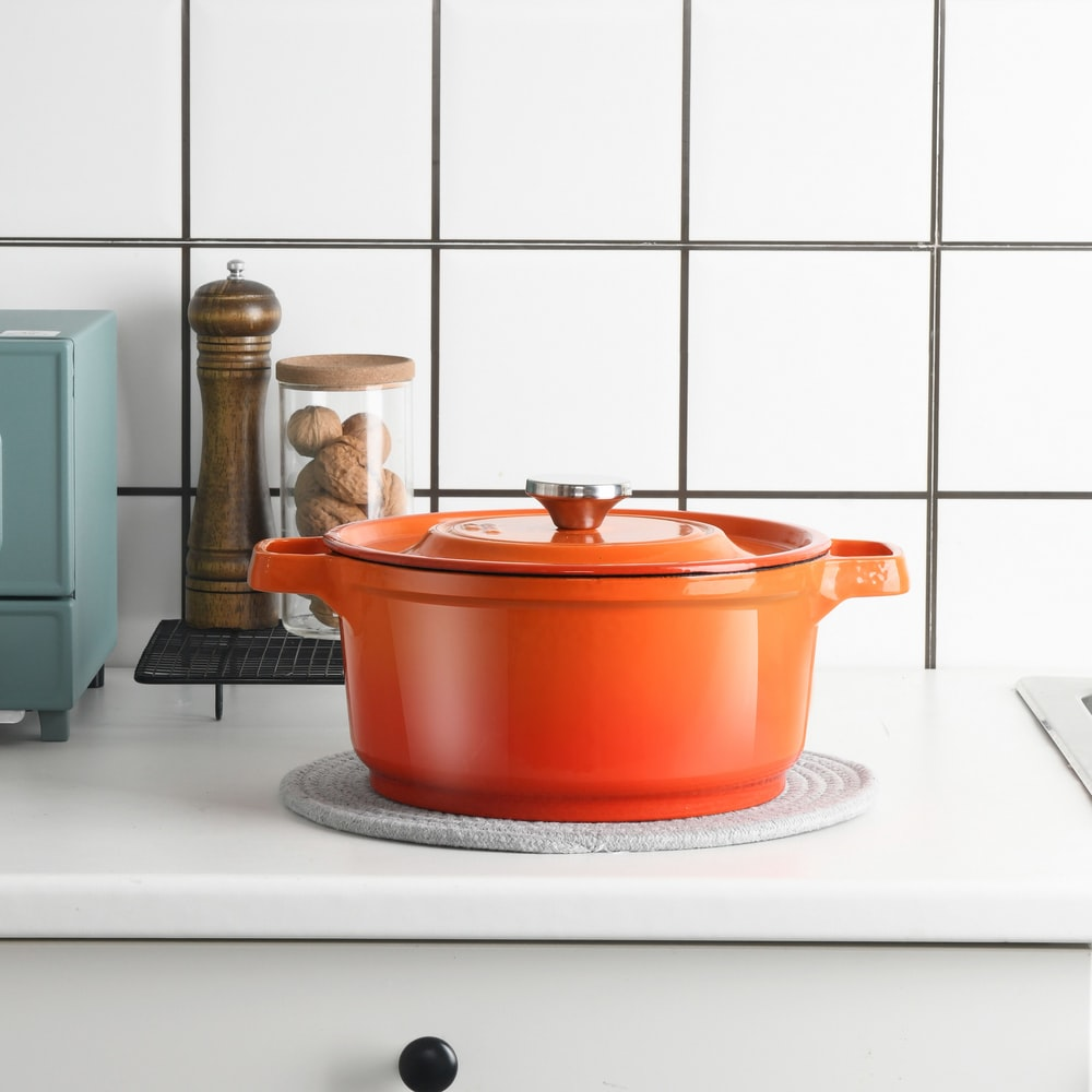 can you put a cold dutch oven in the oven