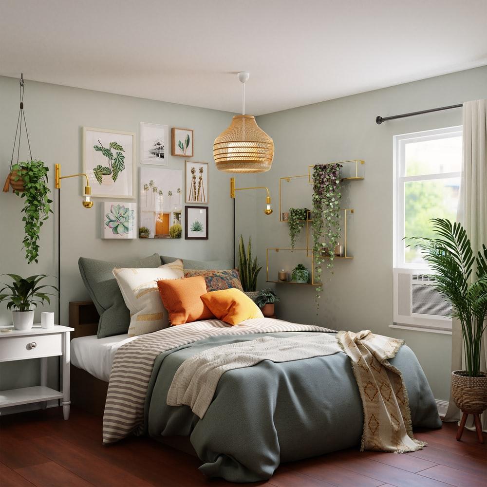 Are metal bed frames adjustable