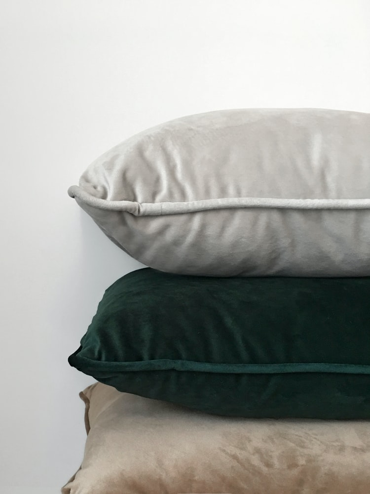 how to sanitize pillows in dryer