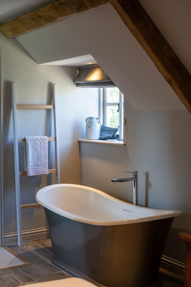 do ductless bathroom fans work