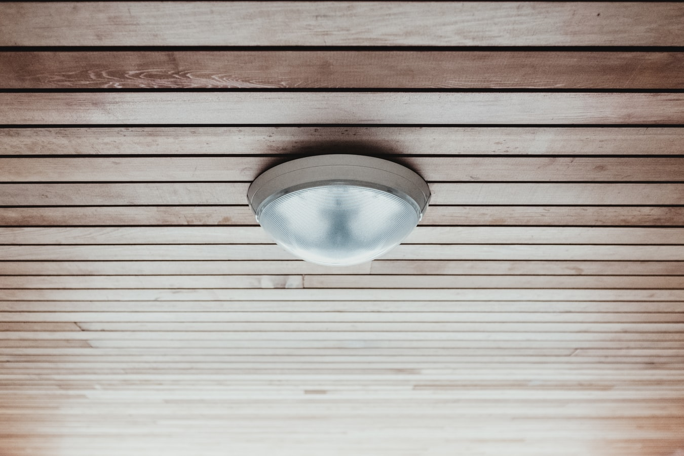 ceiling light cover won't come off