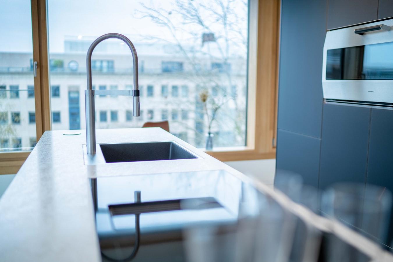 loose sink faucet