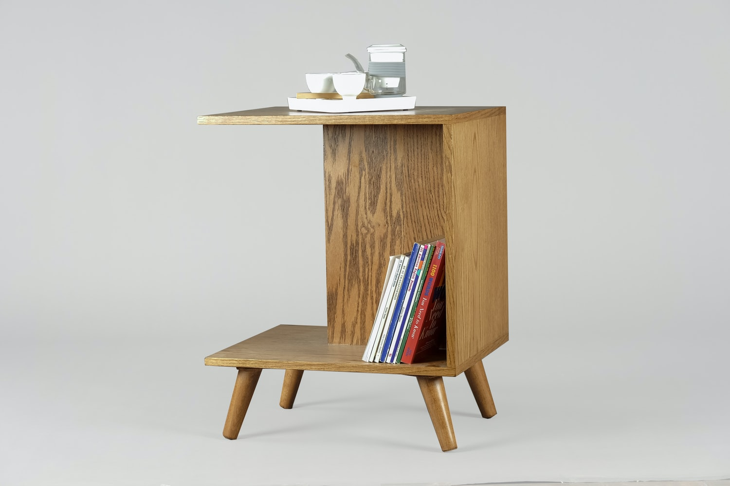 risers for nightstand
