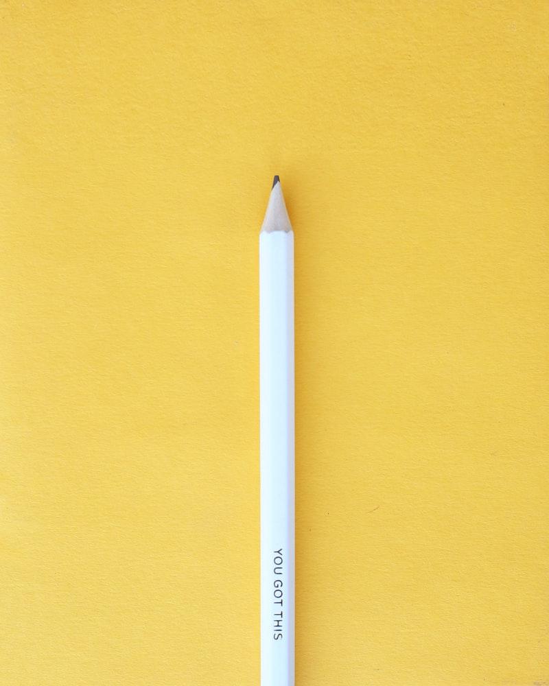 microwave pencil lead