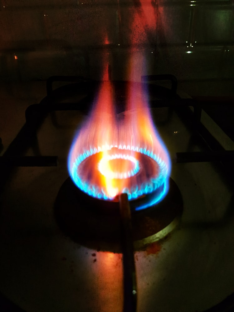 stove eye
