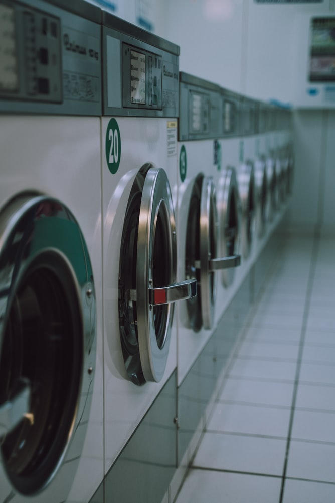 how to wash down pillows in front load washer